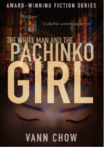 The Pachinko Girl (Tokyo Faces #1) Ebook