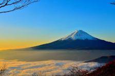 富士山がついに世界遺産登録!