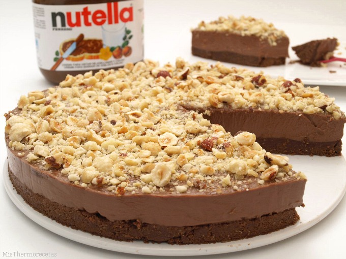 cheesecake nutella1