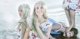 Ung blond pige 3