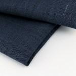 linen and stripes napkin navy3