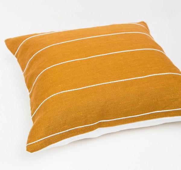 Mustard white cotton line2