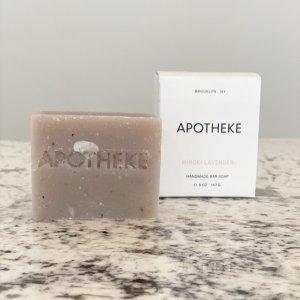 Apotheke - Charcoal Lotion 10 fl.oz