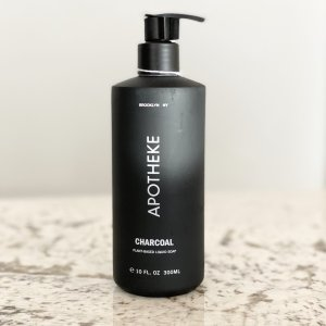 Apotheke - Charcoal Lotion 10 fl.oz