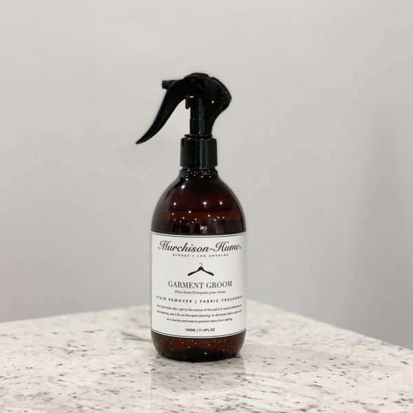 Murchison-Hume - 17oz Garment Groom Stain Remover and Fabric Freshener