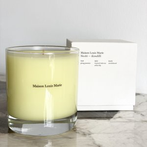 Maison Louis Marie #5 Kandili Candle