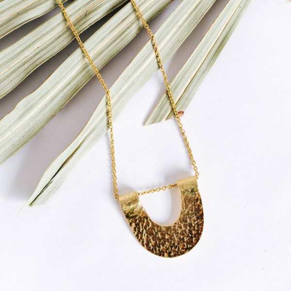 Amsha - Fahari Necklace