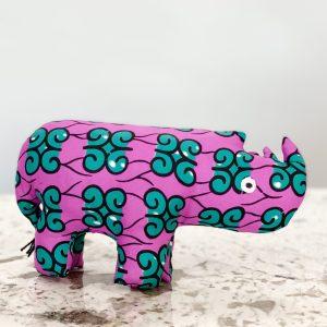 Amsha - Safari Animal: Rhino