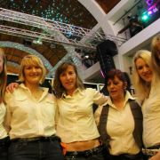 Linera country line dance