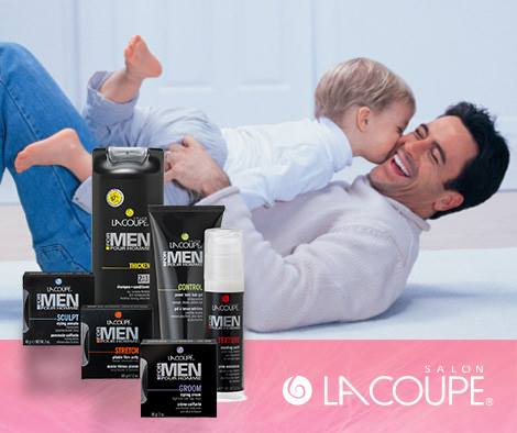 Fathers Day With LaCoupe For Men Giveaway Liner And