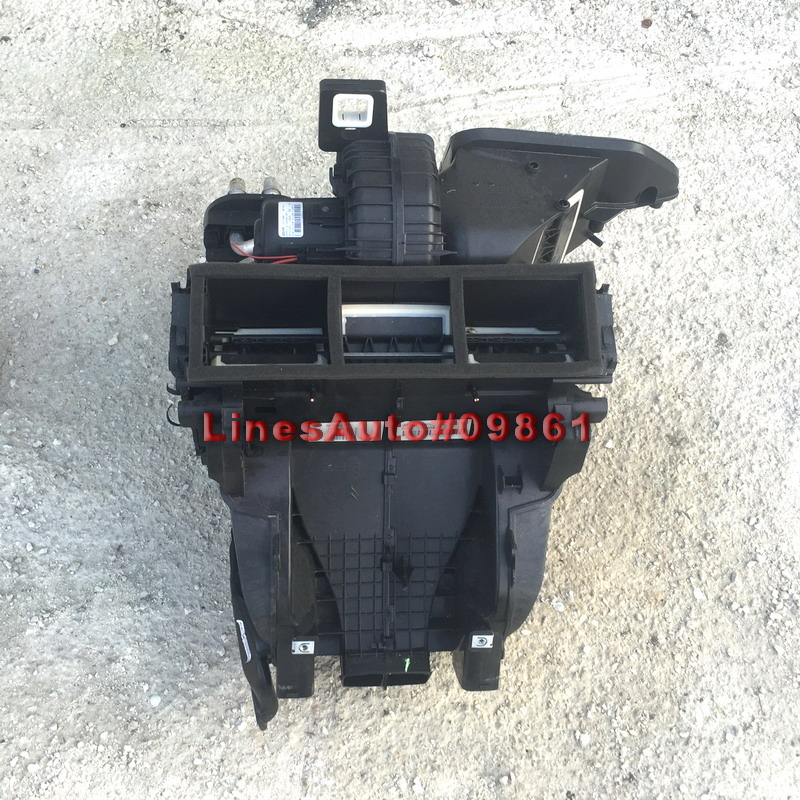 Оборъдвано парно с моторчета и клапиза Пежо 407 Peugeot 407
