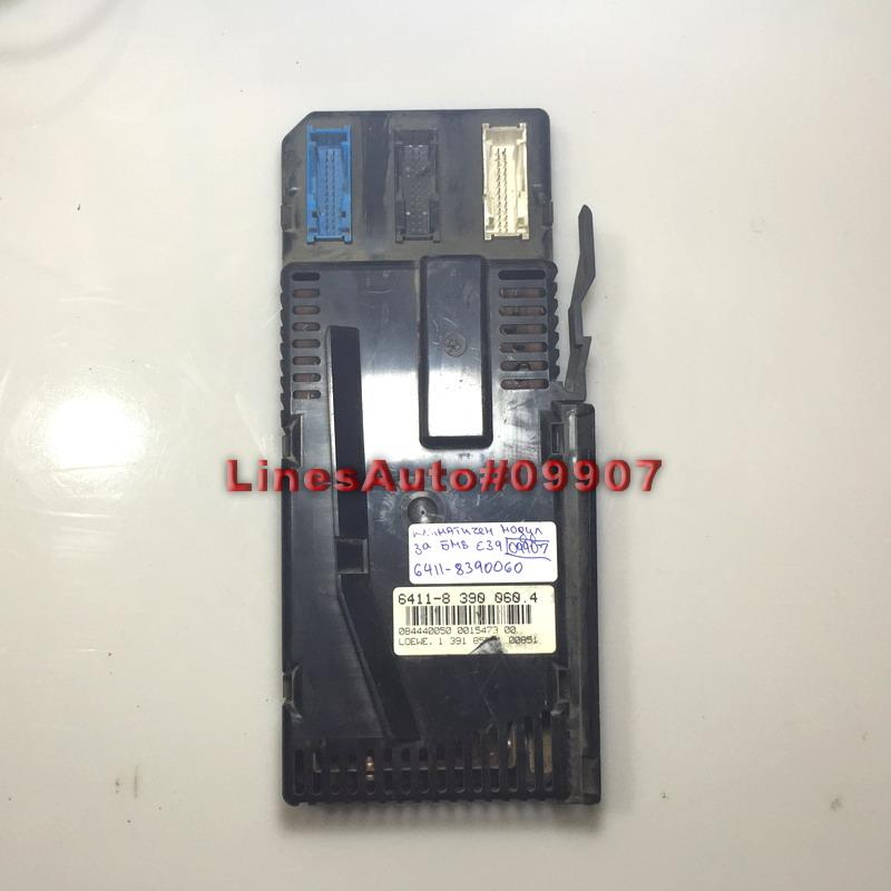 Климатичен Модул за BMW E39 64.11-8390060 бмв е39