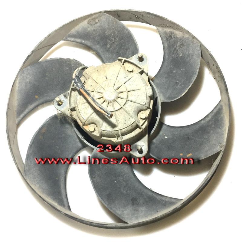 Радиаторна Перка за FORD ESCORT 86ab8-b605-ba