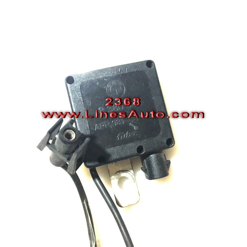 Модул Антена за БМВ Е39 8380945