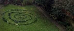 Walking Spiral