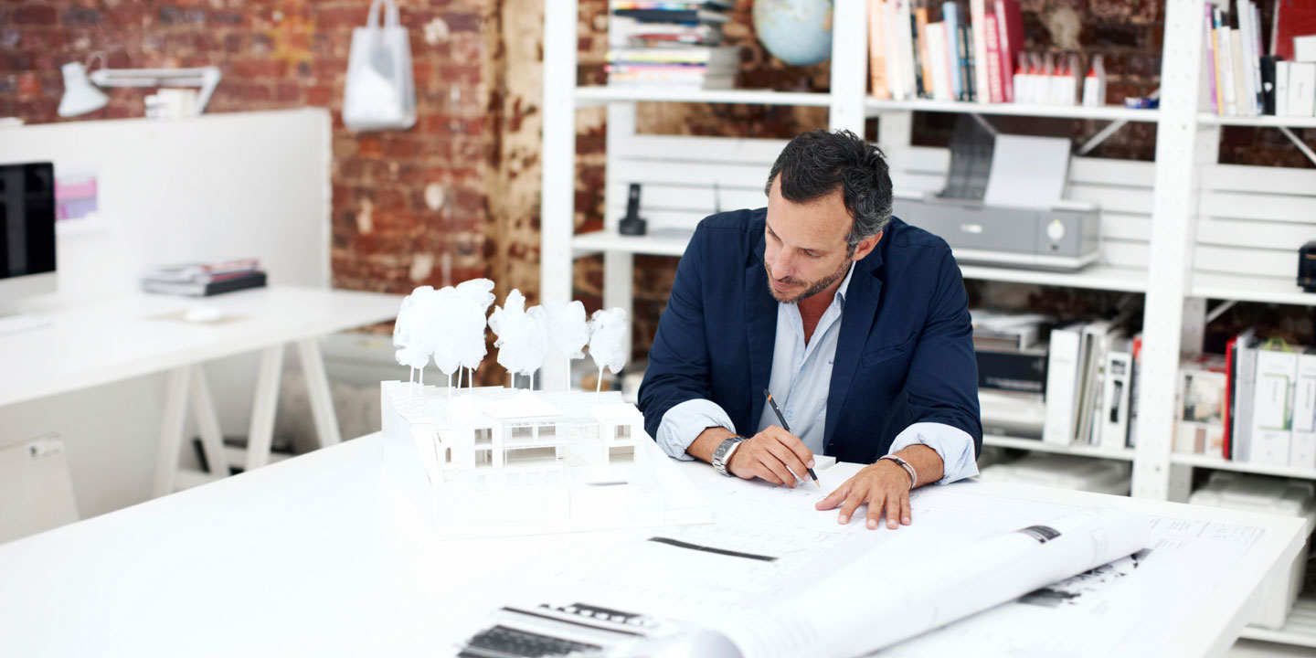 time management for architects