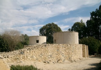 Part 3: Ancient Places and Cypriot Coffee