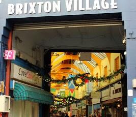 Brixton Village: A real melting pot