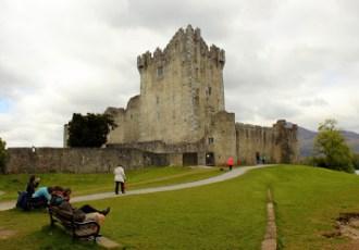 Killarney: The longest walk