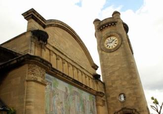 London: Horniman Museum and Gardens