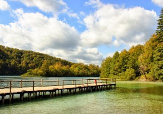 Plitvice National Park: Lower lakes