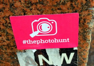 The Photo Hunt