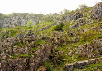 A British natural wonder: Cheddar Gorge