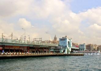Istanbul: The Bosphorus cruise