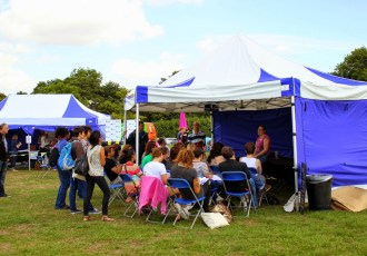 BlogStock 2014: World's first blogging festival