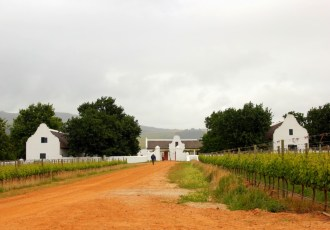 Babylonstoren: A nod to the Cape's first gardens