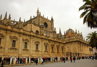 A perfect introduction to Seville: The cathedral
