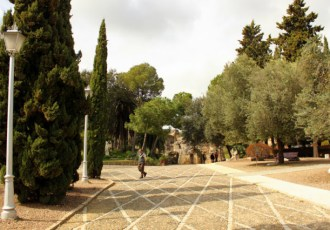 A day amongst Roman ruins at Italica