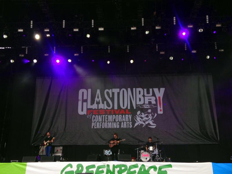 SOAK Glastonbury 2015