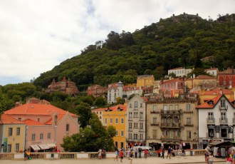 Three fairytale spots you must visit in Sintra
