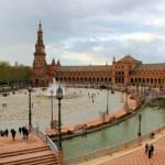 Seville's best outdoor attractions