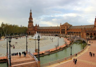 Seville's best outdoor attractions