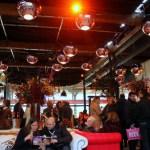 Getting a festive head-start with Taste of London