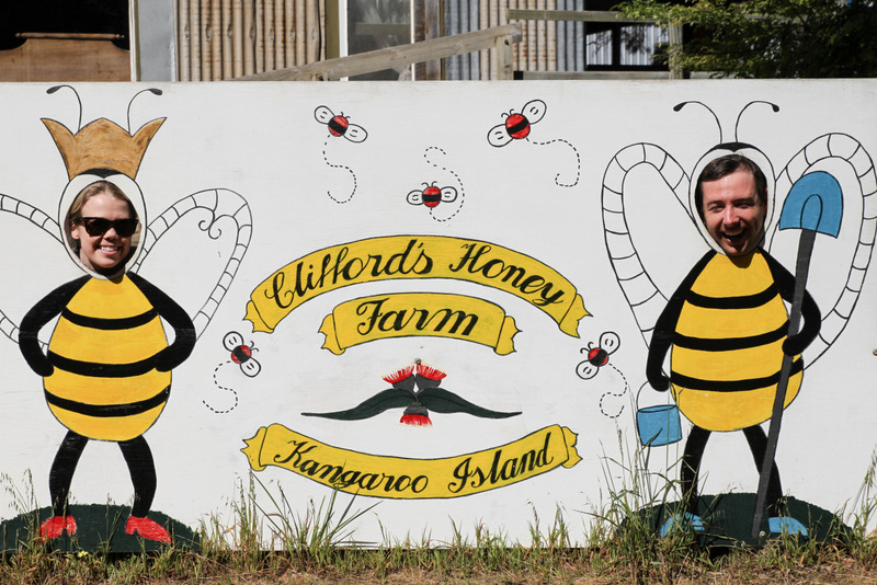 Clifford Honey Farm