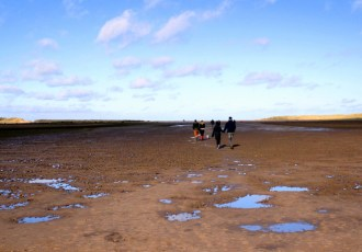 The joys of exploring North Norfolk