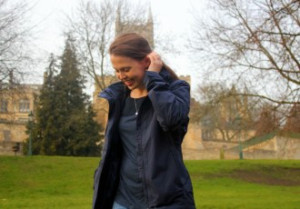 Review: The North Face Women's Evolve II Triclimate 3 in 1 Jacket