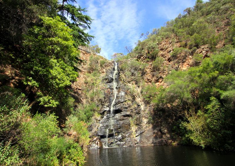 Waterfall Gully, Adelaide