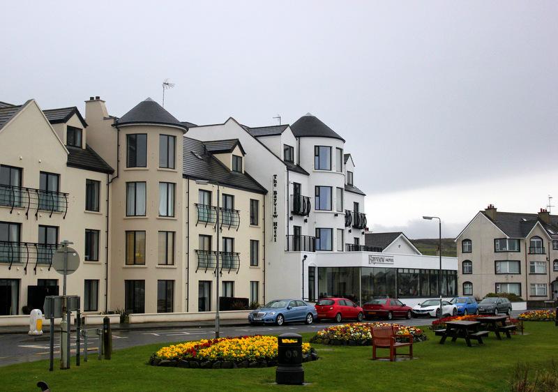 Bayview Hotel, Portballintrae