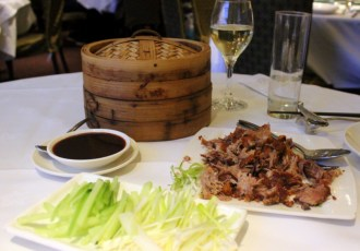 Royal China: An authentic taste of China in London
