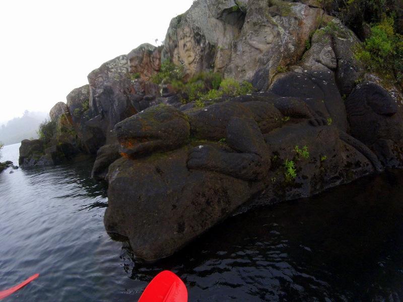 Lake Taupo guardian