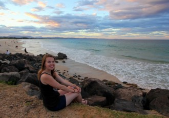 Why Byron Bay stopped me in my tracks