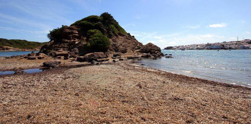 National Park beach