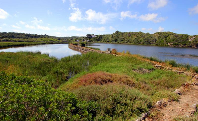 Parc Natural de S'Albufera des Grau