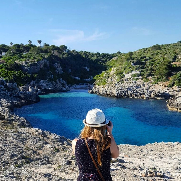 Photography in Menorca