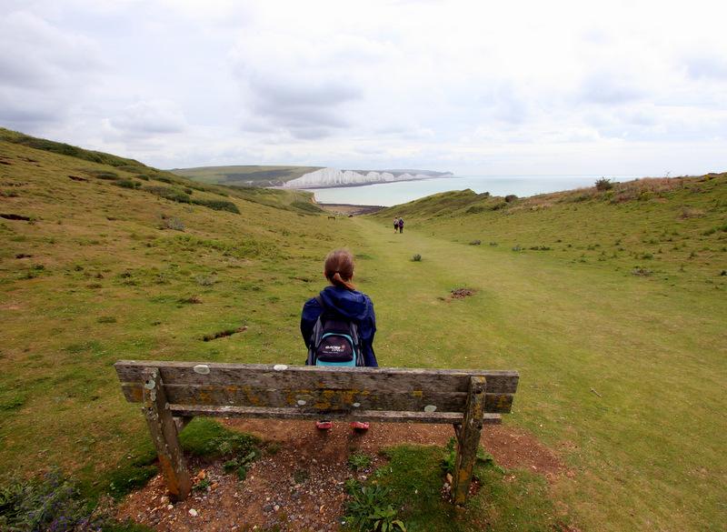 Seven Sisters hike
