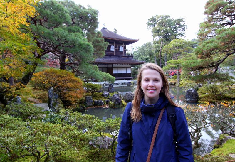 Ginkaku-ji, Kyoto